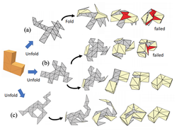 Featured Image: Creating Foldable Polyhedral Nets