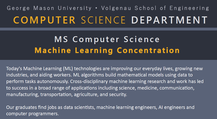 Post Image: Interested in Machine Learning, Artificial Intelligence and Data Science?