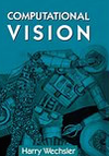 Book Cover for Computational Vision