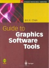 Book Cover for Guide to Graphics Software Tools