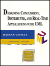 Book Cover for Designing Concurrent, Distributed, and Real-Time Applications with UML