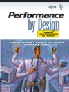 Book Cover for Performance by Design: Computer Capacity Planning by Example