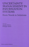 Book Cover for Uncertainty Management in Information Systems: from Needs to Solutions