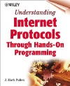Book Cover for Understanding Internet Protocols Through Hands-On Programming
