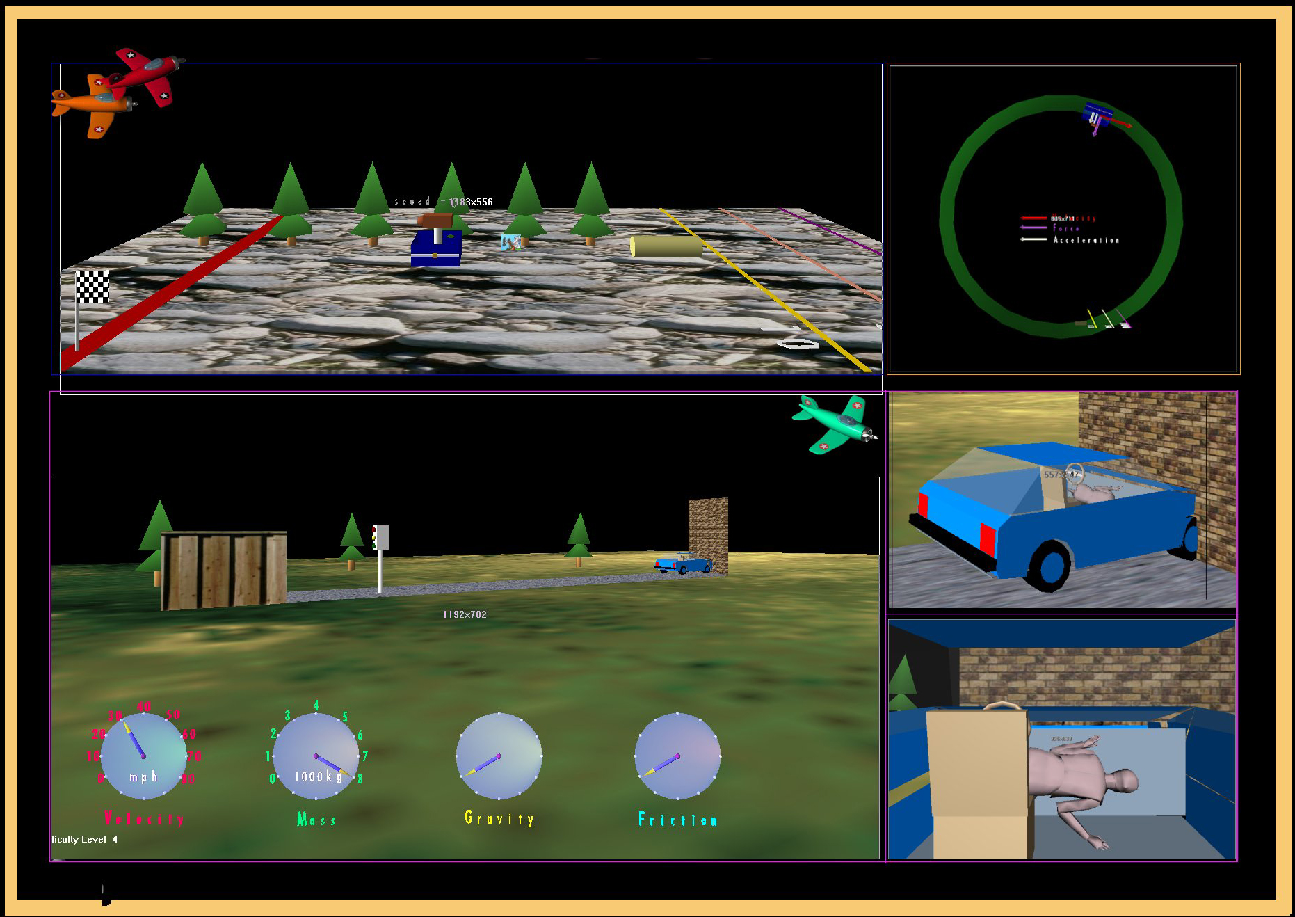 immersive multimedia Construct aspect instrument : : : s09 la4s091 current and future development of multimedia gather examples of immersive multimedia in education, business or entertainment scrapbook criteria 1 front cover includes a topic b name of candidate 2 scrapbook contains at least six pages excluding.